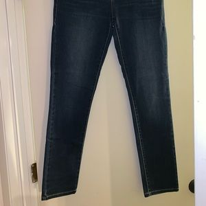 American Rag Pants - American Rag Skinny Leg Size 7 Regular Length Jean